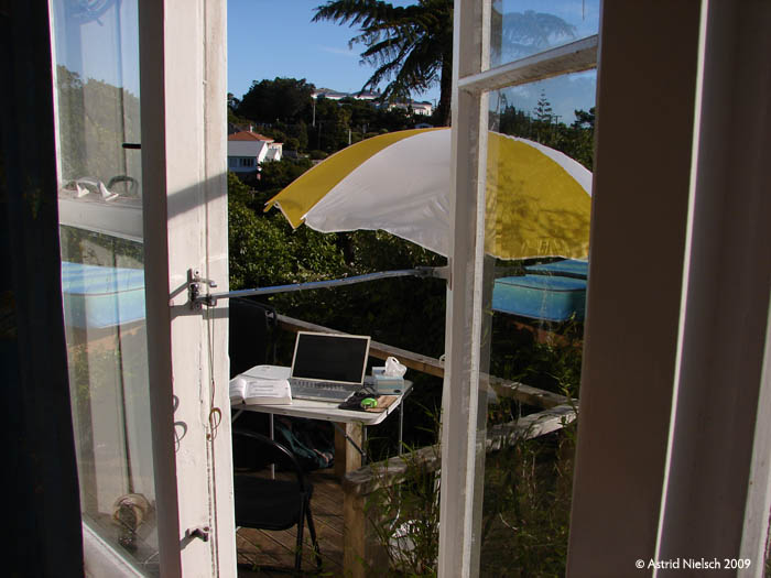 photo: home office