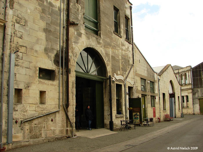 photo: Victorian Quarter, Oamaru