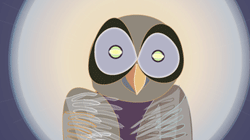 Vector Owl - click for full view