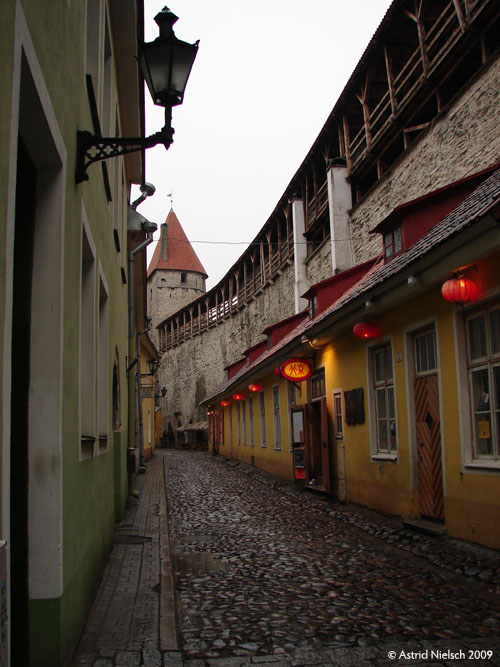 photo: Tallinn: culture clash