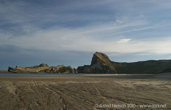 photo: Castle Point