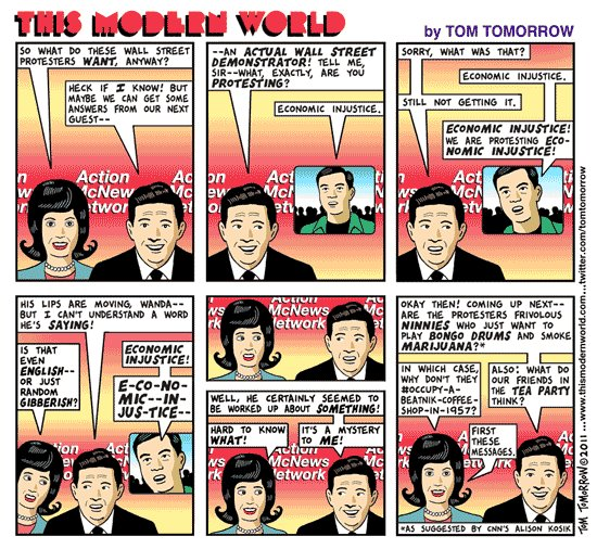 But what do they WANT? cartoon by Tom Tomorrow