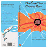 One Flew Over the Cuckoo's Nest cover design, Penguin Design Award 2012