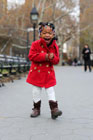 Humans of New York: attitude & style