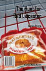 Simon Petrie: The Hunt for Red Leicester, cover art