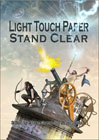 Light Touch Paper – Stand Clear (anthology), cover art