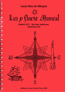 Ribayaz: Luz y Norte cover